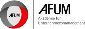 Logo - AFUM Akademie für Unternehmensmanagement