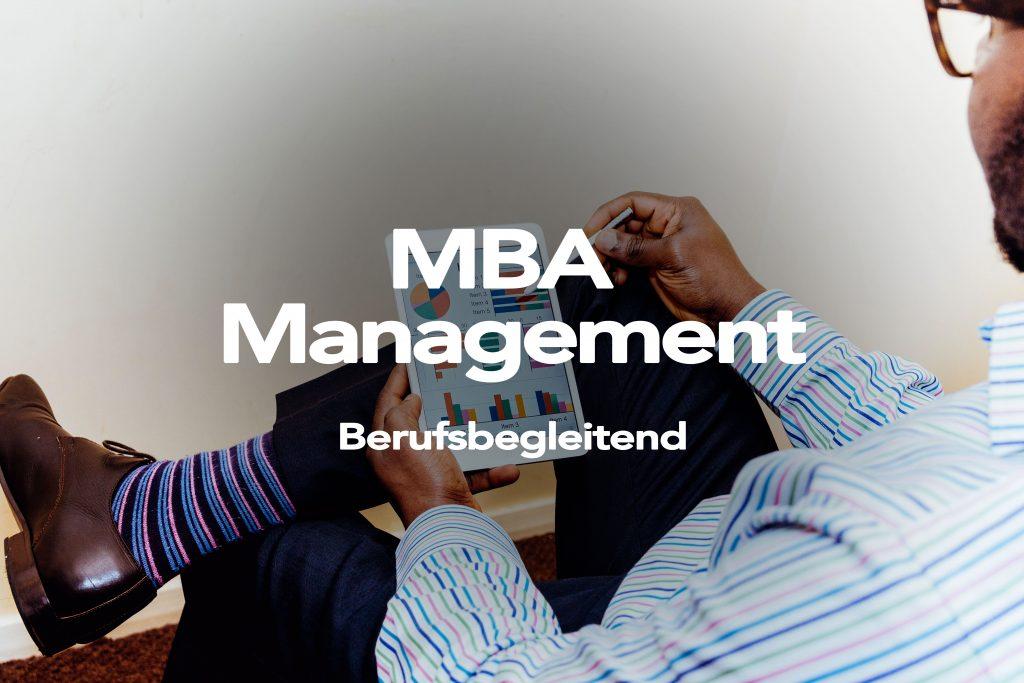 MBA Management - AFUM Akademie für Unternehmensmanagement