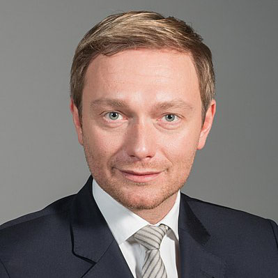 Christian Lindner - AFUM Akademie für Unternehmensmanagement