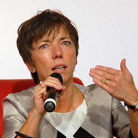 Margot Käßmann - AFUM Akademie für Unternehmensmanagement