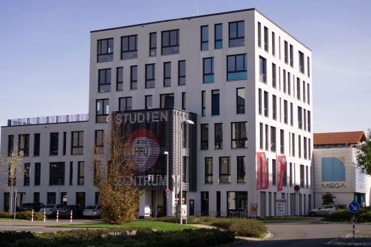 Standort Monheim - AFUM Akademie für Unternehmensmanagement