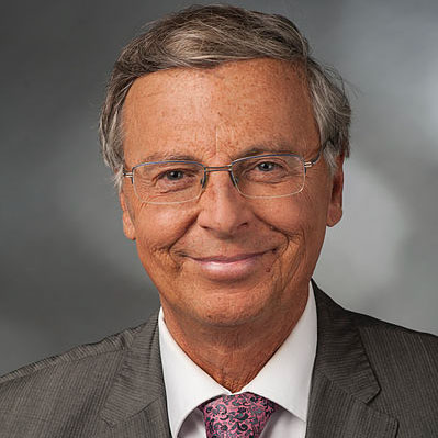 Wolfgang Bosbach - AFUM Akademie für Unternehmensmanagement