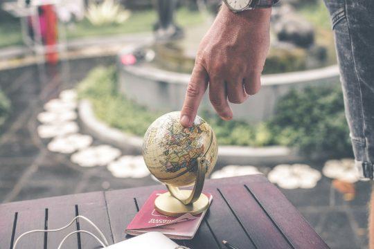 Globus - AFUM Akademie für Unternehmensmanagement