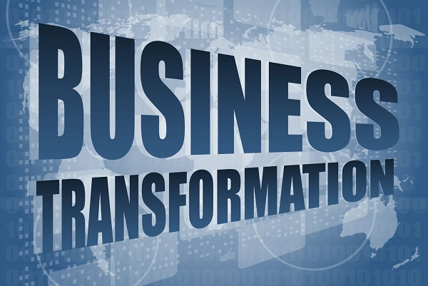 Digital Business Transformation Management
